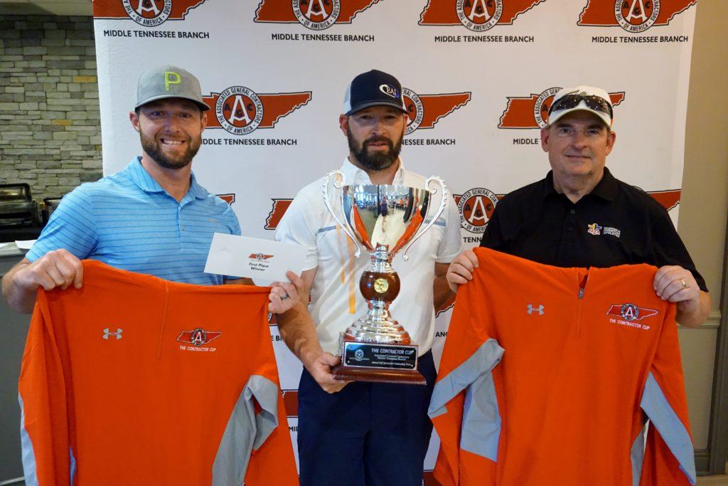 AGC Contractors Cup