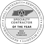 contractor of the year 2020